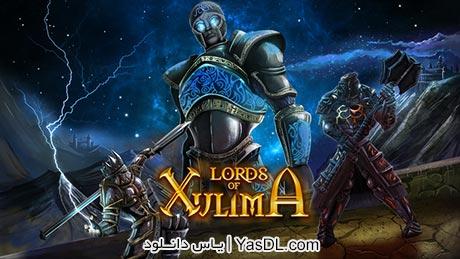 دانلود بازی Lords of Xulima برای PC