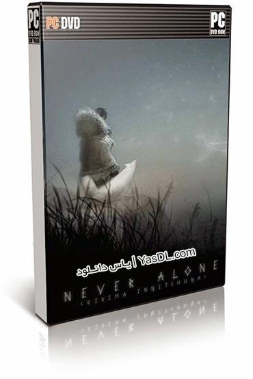 دانلود بازی Never Alone برای PC