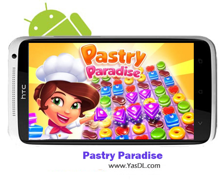 Pastry-Paradise