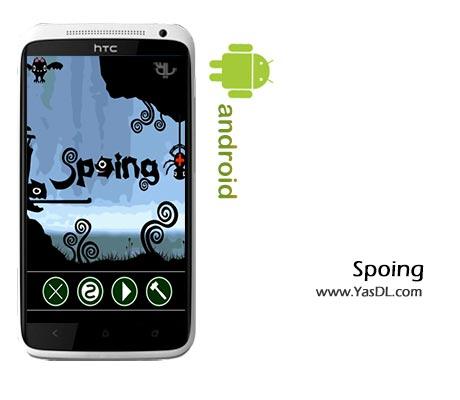 دانلود بازی Spoing v1.0.4 برای اندروید