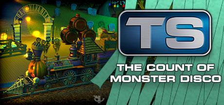 دانلود بازی The Count of Monster Disco برای PC