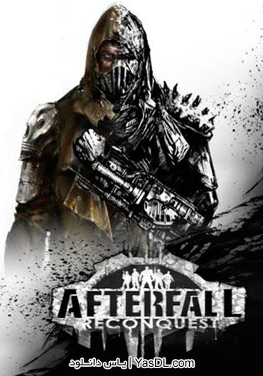 دانلود بازی Afterfall Reconquest EP1 برای PC