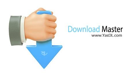 دانلود Download Master 6.5.1.1471 Final + Portable - نرم افزار مدیریت دانلود