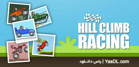 Hill Climb Racing 1.45.6 For Android + Infinite Money