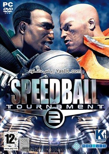 دانلود بازی Speedball 2 Tournament برای PC