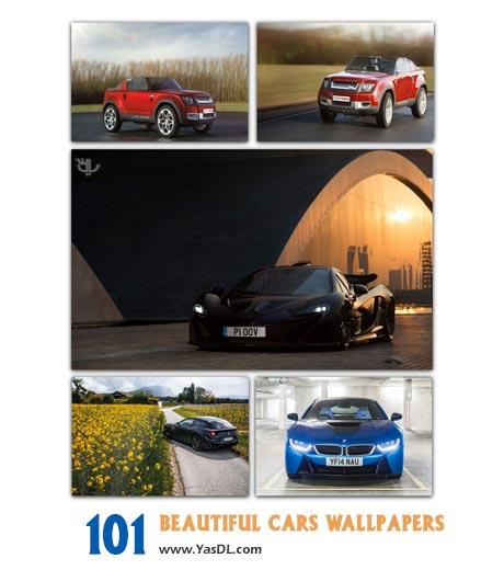 دانلود مجموعه 101 والپیپر ماشین Beautiful Cars Wallpapers