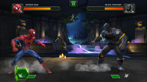 MARVEL Contest of Champions - Apps on Google Play