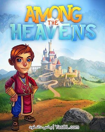 دانلود بازی Among the Heavens - مدیریت رستوران برای کامپیوتر