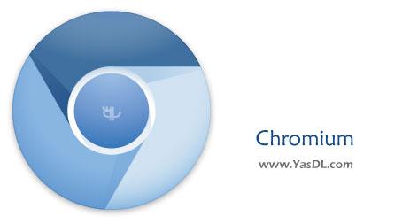 دانلود کرومیوم Chromium + Portable - مرورگر ایمن گوگل