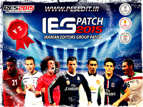 IEG-PATCH-V2-AIO-PES-15