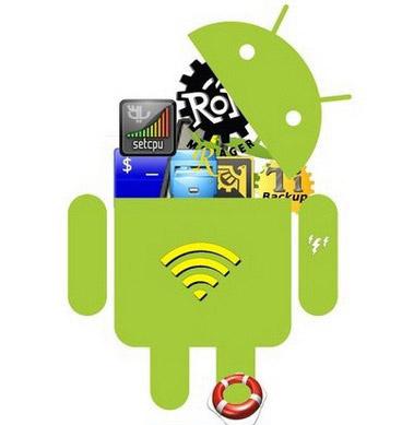 دانلود Kingo Android Root 1.4.1.2473 - نرم افزار روت کردن گوشی اندروید با یک کلیک