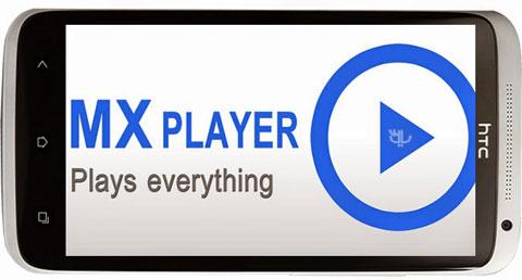 دانلود MX Player Pro 1.7.35 - پلیر برای اندروید کرک شده