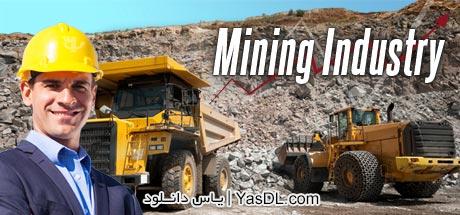 دانلود بازی Mining Industry Simulator برای PC