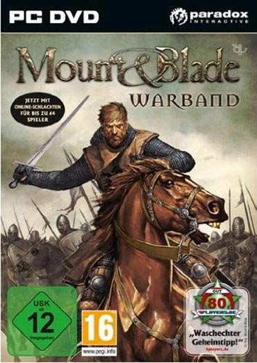 دانلود بازی Mount and Blade Warband Viking Conquest برای PC