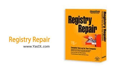 دانلود Registry Repair Wizard 2012 Build 6.80 DC 15.12.2014 رفع مشکلات رجیستری