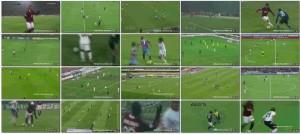 Ronaldinho Dribbling Skills AC Milan 300x134 - دانلود کلیپ مهارت های دریبل زنی رونالدینیو Ronaldinho