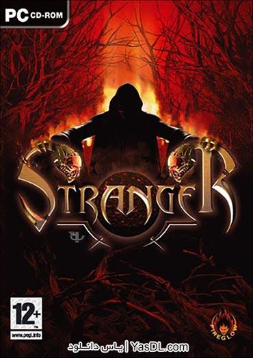 دانلود بازی Stranger برای PC