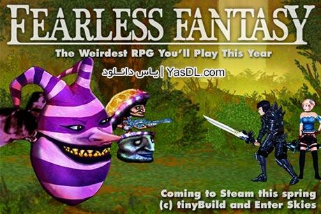 دانلود بازی Fearless Fantasy برای PC