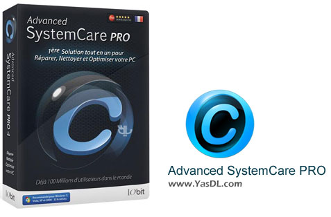 Advanced SystemCare Pro 11.3.0.220/Ultimate 11.1.0.72 Final + Portable - Powerful Software Optimization