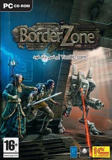 دانلود بازی BorderZone برای PC