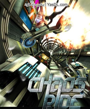 دانلود بازی Chaos Ride برای PC