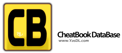 دانلود CheatBook DataBase 2016 - نرم افزار چیت بوک