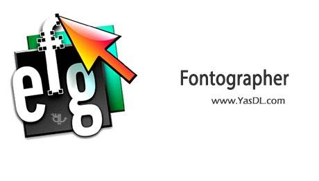 دانلود Fontographer 5.2.3 Build 4868 - طراحی و ویرایش فونت