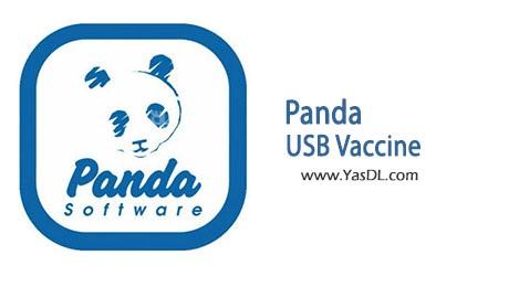 دانلود Panda USB Vaccine v1.0.1.16 - آنتی ویروس فلش مموری USB