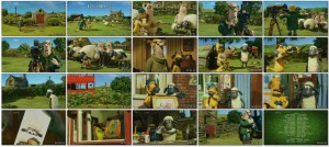 Shaun the Sheep Screenshot