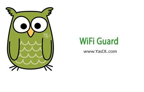 دانلود SoftPerfect WiFi Guard 1.0.6 + Portable - نرم افزار امنیت وای فای