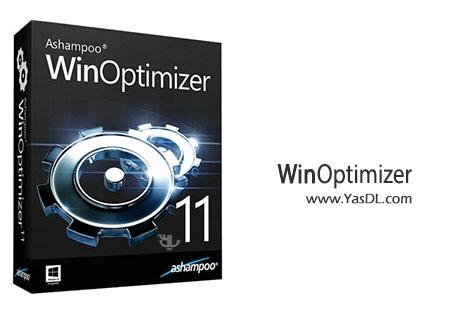 دانلود Ashampoo WinOptimizer 2015 11.00.60 بهینه سازی ویندوز