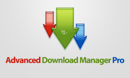Advanced Download Manager Pro 9.0 B90023 Android Manager