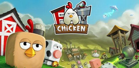 دانلود بازی Fat Chicken برای PC