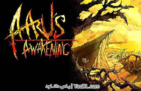 دانلود بازی Aarus Awakening برای PC