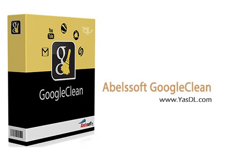دانلود Abelssoft GoogleClean v2015.124 - نرم افزار امنیتی گوگل