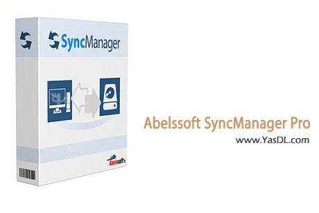 دانلود Abelssoft SyncManager Pro 2015 v1.1.1 نرم افزار یکسان سازی فایل ها