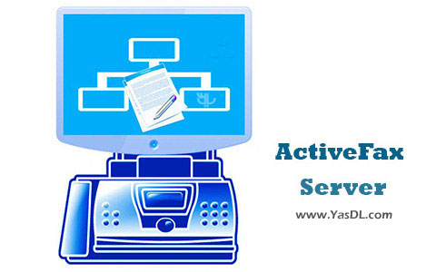 ActiveFax Server 6.70 Build 0293 X86/x64 - Send And Receive Fax Software With Computer