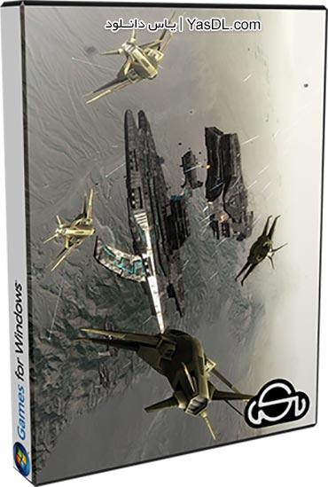 دانلود بازی Air Guardians برای PC