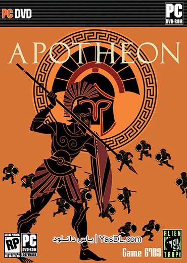 دانلود بازی Apotheon برای PC