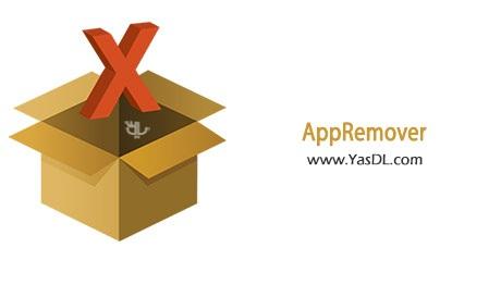 دانلود AppRemover 3.1.34.1 - نرم افزار حذف کامل آنتی ویروس از ویندوز