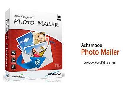 دانلود Ashampoo Photo Mailer 1.0.8.2 نرم افزار اشتراک گذاری تصاویر