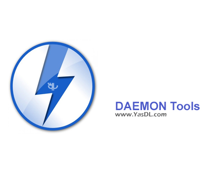 دانلود DAEMON Tools Pro Advanced DAEMON Tools Lite ساخت درایو مجازی