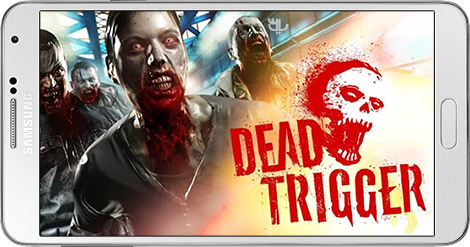 دانلود بازی DEAD TRIGGER 2.0.0 برای اندروید + دیتا + نسخه بی نهایت