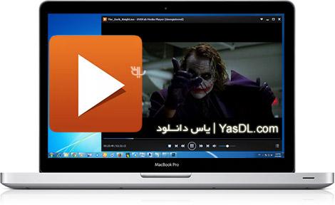 دانلود DVDFab Media Player Pro 2.5.0.5 - نرم افزار پخش حرفه ای فرمت های ویدئویی