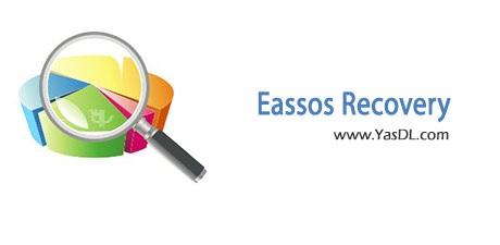 دانلود Eassos Recovery نرم افزار ریکاوری اطلاعات