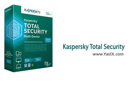 دانلود Kaspersky Total Security 2016 16.0.0.614.0.122.0 آنتی ویروس کاسپراسکای