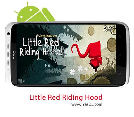 دانلود بازی TA: Little Red Riding Hood v1.0.28 برای اندروید