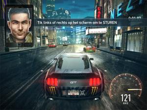 دانلود بازی Need for Speed : No Limits برای اندروید + دیتا