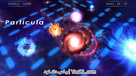 دانلود بازی Particula برای PC