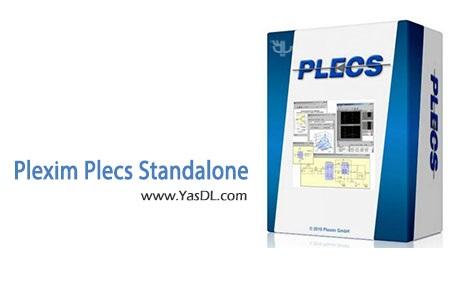 دانلود Plexim Plecs Standalone 3.6.4 x86/x64 نرم افزار طراحی مدارهای الکتریکی